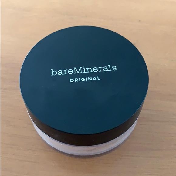 bareMinerals Other - Bare Minerals Original Foundation Fairly Medium